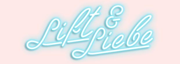 Logo: Lift und Liebe